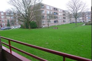 Bekijk appartement te huur in Rotterdam Wilbertoord: Appartement - € 795, 60m2 - 335883