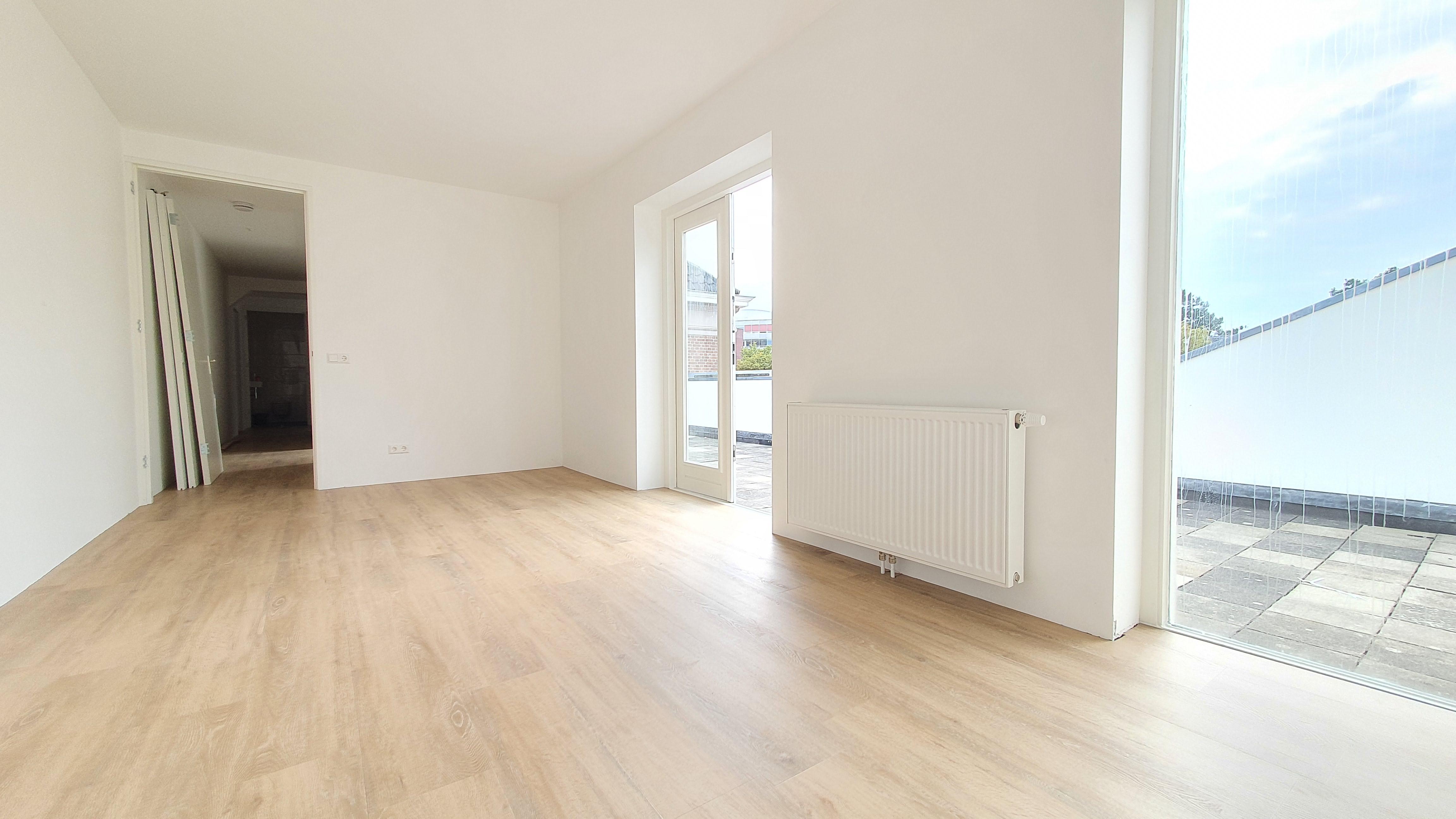 Te huur: Appartement Achter de Arnhemse Poortwal, Amersfoort - 9