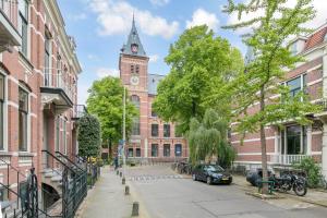 Bekijk appartement te huur in Utrecht Alexander Numankade, € 1300, 60m2 - 388555. Geïnteresseerd? Bekijk dan deze appartement en laat een bericht achter!