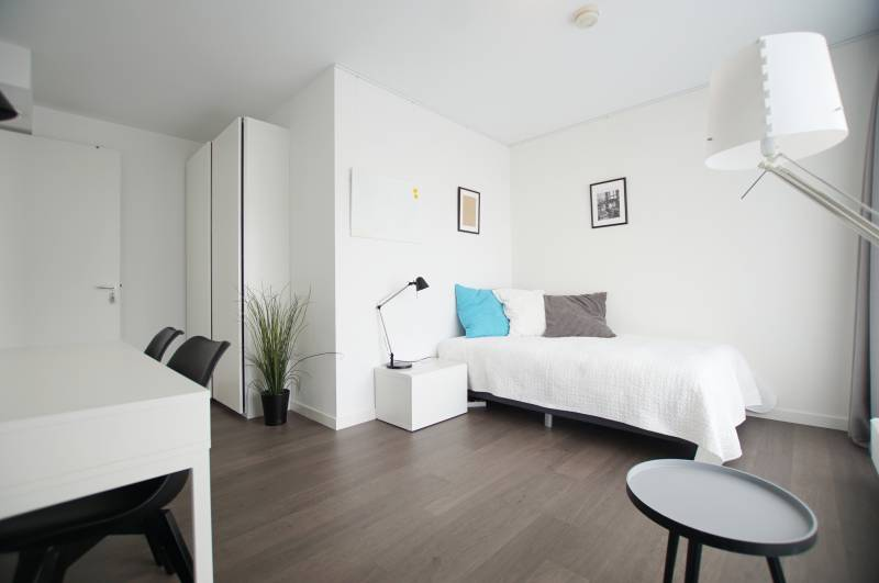 Te huur: Appartement Groenendaal, Rotterdam - 12