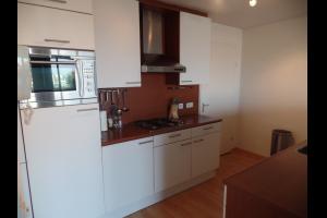 Bekijk appartement te huur in Den Bosch Onderwijsboulevard: Ruim appartement  - € 1200, 96m2 - 327611