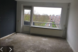 View apartment for rent in Maassluis Mgr. W.M. Bekkerslaan, € 400, 70m2 - 376712. Interested? check out this apartment and leave a message!