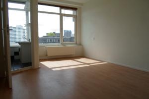 Te huur: Appartement Admiraal de Ruyterweg, Rotterdam - 1