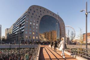Te huur: Appartement Verlengde Nieuwstraat, Rotterdam - 1