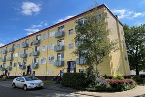 For rent: Apartment Sneeuwbalstraat, Nijmegen - 1