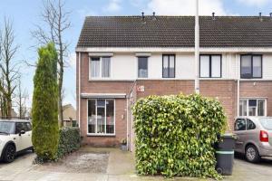 Te huur: Appartement Benthuizenstraat, Tilburg - 1