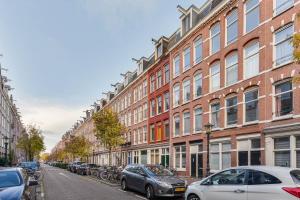 Bekijk appartement te huur in Amsterdam V. Hogendorpstraat, € 1550, 50m2 - 354998. Geïnteresseerd? Bekijk dan deze appartement en laat een bericht achter!