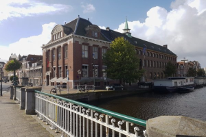 View apartment for rent in Leiden Galgewater, € 1750, 72m2 - 369881. Interested? check out this apartment and leave a message!