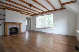 For rent: House Campherbeeklaan, Zwolle - 1