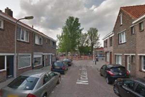 Bekijk studio te huur in Tilburg Nicolaas Beetsstraat, € 475, 25m2 - 340328. Geïnteresseerd? Bekijk dan deze studio en laat een bericht achter!