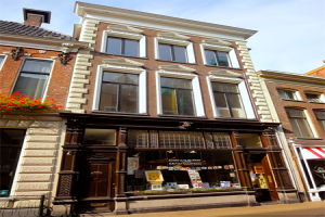 View apartment for rent in Groningen O.K.i.'. Jatstraat, € 1282, 100m2 - 358071. Interested? check out this apartment and leave a message!