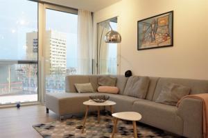 Te huur: Appartement Halvemaanpassage, Rotterdam - 1