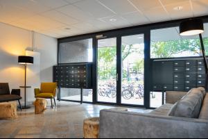 Bekijk studio te huur in Eindhoven Veldmaarschalk Montgomerylaan: Studio appartement - € 635, 28m2 - 331336