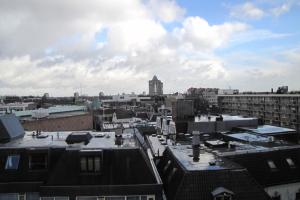 Bekijk appartement te huur in Apeldoorn Rustenburgstraat: Ruim appartement in het centrum! - € 775, 110m2 - 353211