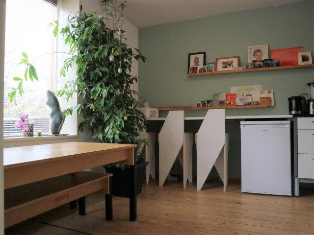 Te huur: Woning Huis te Vlietlaan, Utrecht - 12