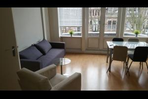 Bekijk appartement te huur in Den Haag Willem de Zwijgerlaan, € 925, 65m2 - 324109. Geïnteresseerd? Bekijk dan deze appartement en laat een bericht achter!