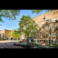 For rent: Apartment Olympiaweg, Amsterdam - 1