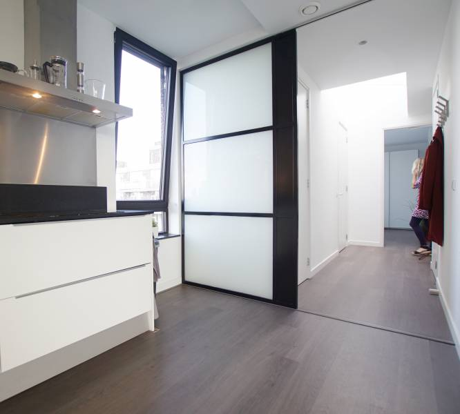 Te huur: Appartement Groenendaal, Rotterdam - 6