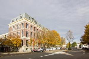 Bekijk appartement te huur in Haarlem Nassauplein, € 1930, 100m2 - 354755. Geïnteresseerd? Bekijk dan deze appartement en laat een bericht achter!