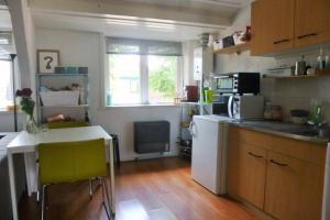 Bekijk appartement te huur in Hilversum Huygensstraat: Knus appartement te huur  - € 850, 40m2 - 355135