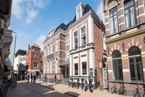 Te huur: Studio Ubbo Emmiusstraat, Groningen - 1