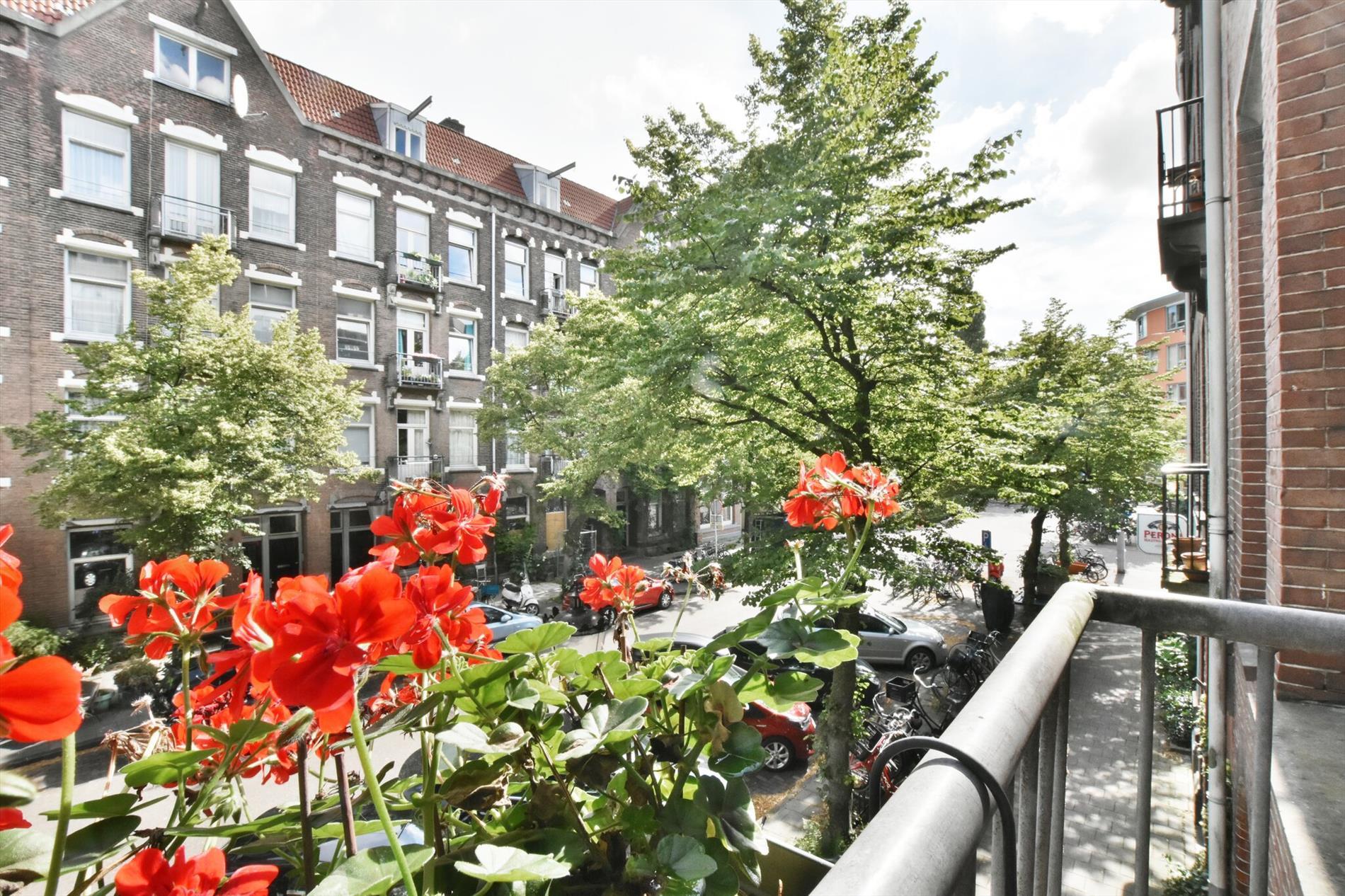 Te huur: Appartement Andreas Bonnstraat, Amsterdam - 4