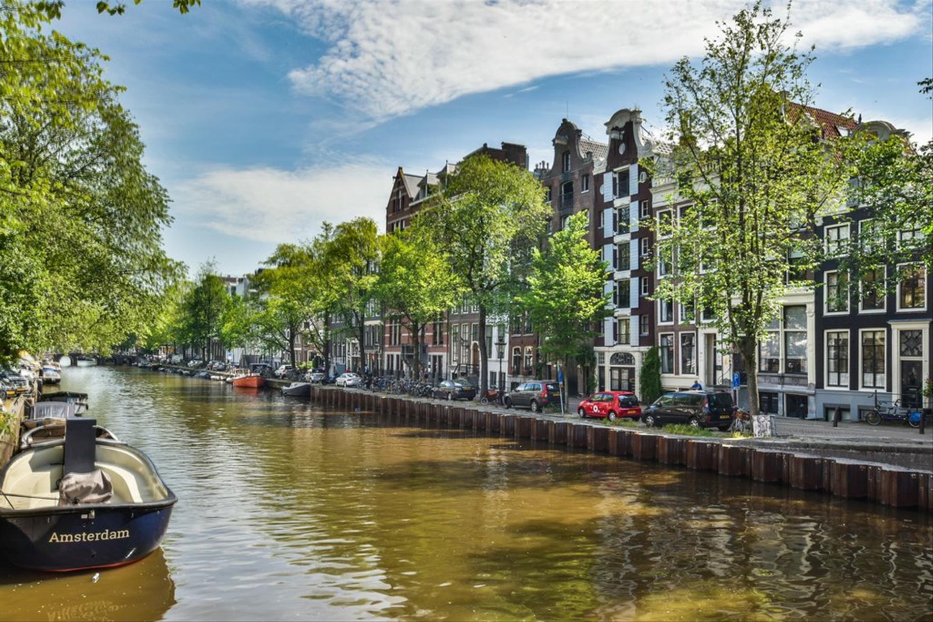 Te huur: Appartement Leliegracht, Amsterdam - 17