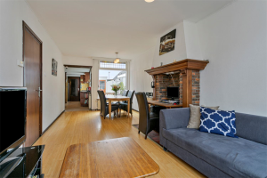 View house for rent in Tilburg Van Goorstraat, € 1150, 103m2 - 375004. Interested? check out this house and leave a message!