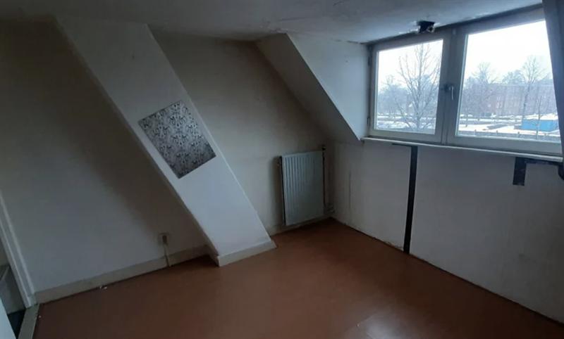 Kamer te huur aan de Maastrichtseweg in Den Bosch