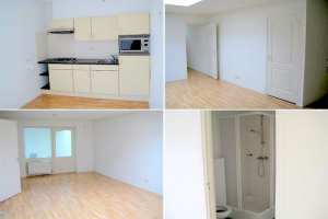 View apartment for rent in Den Bosch Symon Pelgromstraat, € 790, 46m2 - 395459. Interested? check out this apartment and leave a message!