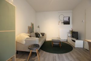 For rent: Apartment Bloemendalstraat, Zwolle - 1