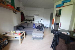 View studio for rent in Groningen Damsport, € 750, 31m2 - 383623. Interested? check out this studio and leave a message!