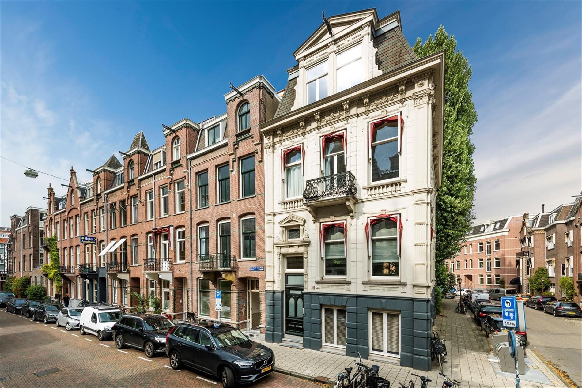 Te huur: Appartement Jan Willem Brouwersstraat, Amsterdam - 22