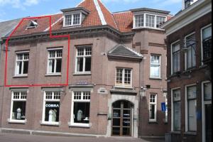 Bekijk appartement te huur in Den Bosch Lombardpassage, € 1025, 80m2 - 302462. Geïnteresseerd? Bekijk dan deze appartement en laat een bericht achter!