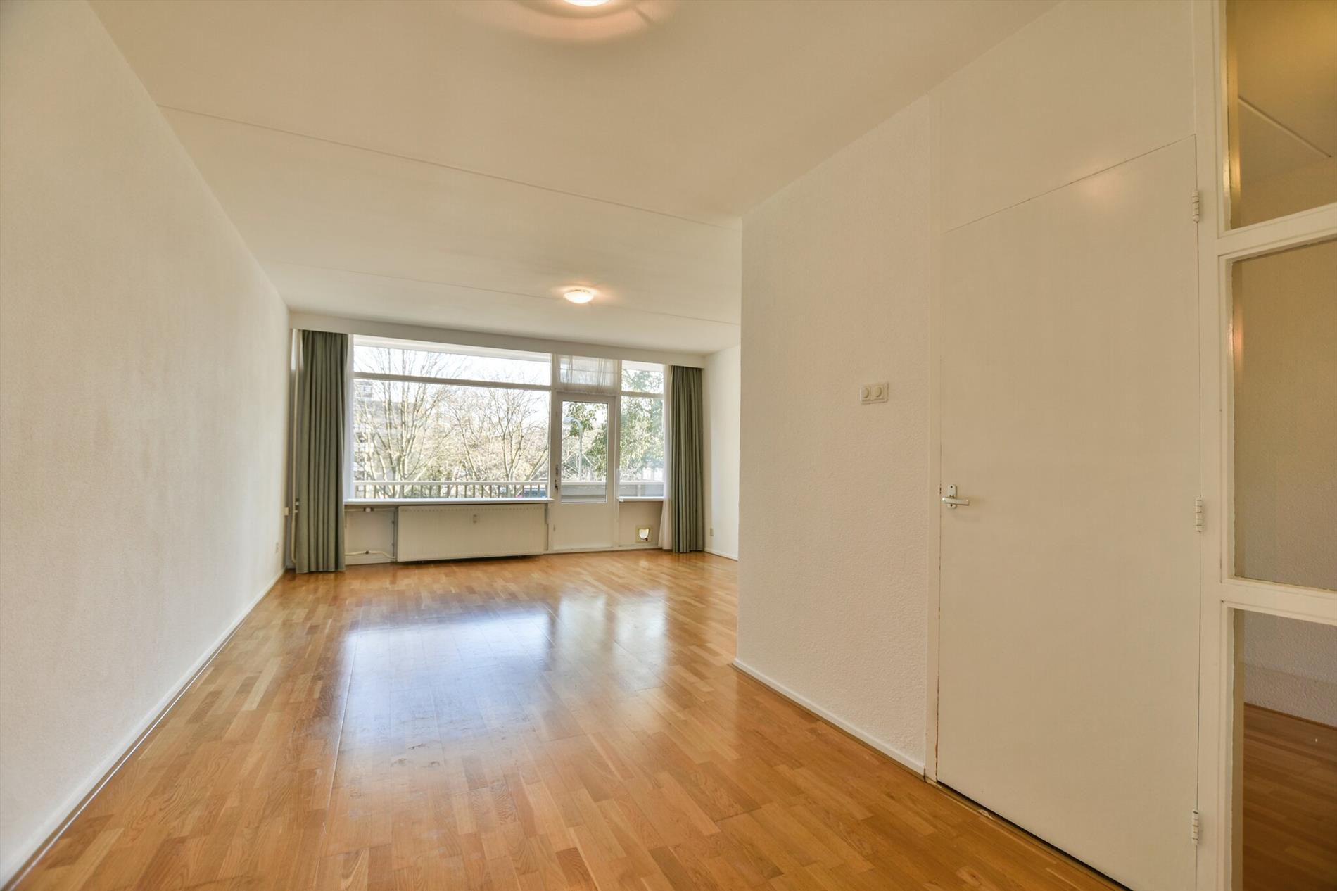 Te huur: Appartement Hellenburg, Amsterdam - 1