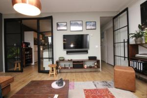 Te huur: Appartement Sumatraplantsoen, Amsterdam - 1
