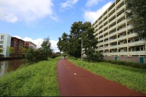 Bekijk appartement te huur in Groningen Avondsterlaan, € 800, 80m2 - 321176. Geïnteresseerd? Bekijk dan deze appartement en laat een bericht achter!