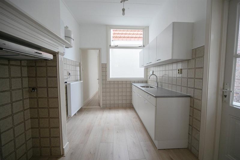 Te huur: Appartement Newtonplein, Den Haag - 2