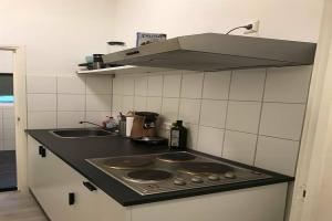 For rent: Studio Hertogstraat, Arnhem - 1