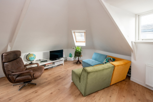 Te huur: Appartement Bartjensstraat, Zwolle - 1