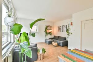 Te huur: Appartement Danie Theronstraat, Amsterdam - 1