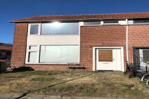 Bekijk kamer te huur in Breda Gilbert van Zinnikstraat: Kamer - € 295, 8m2 - 339020