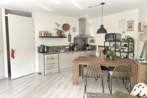 Te huur: Appartement Corneliusflat, Roosendaal - 1