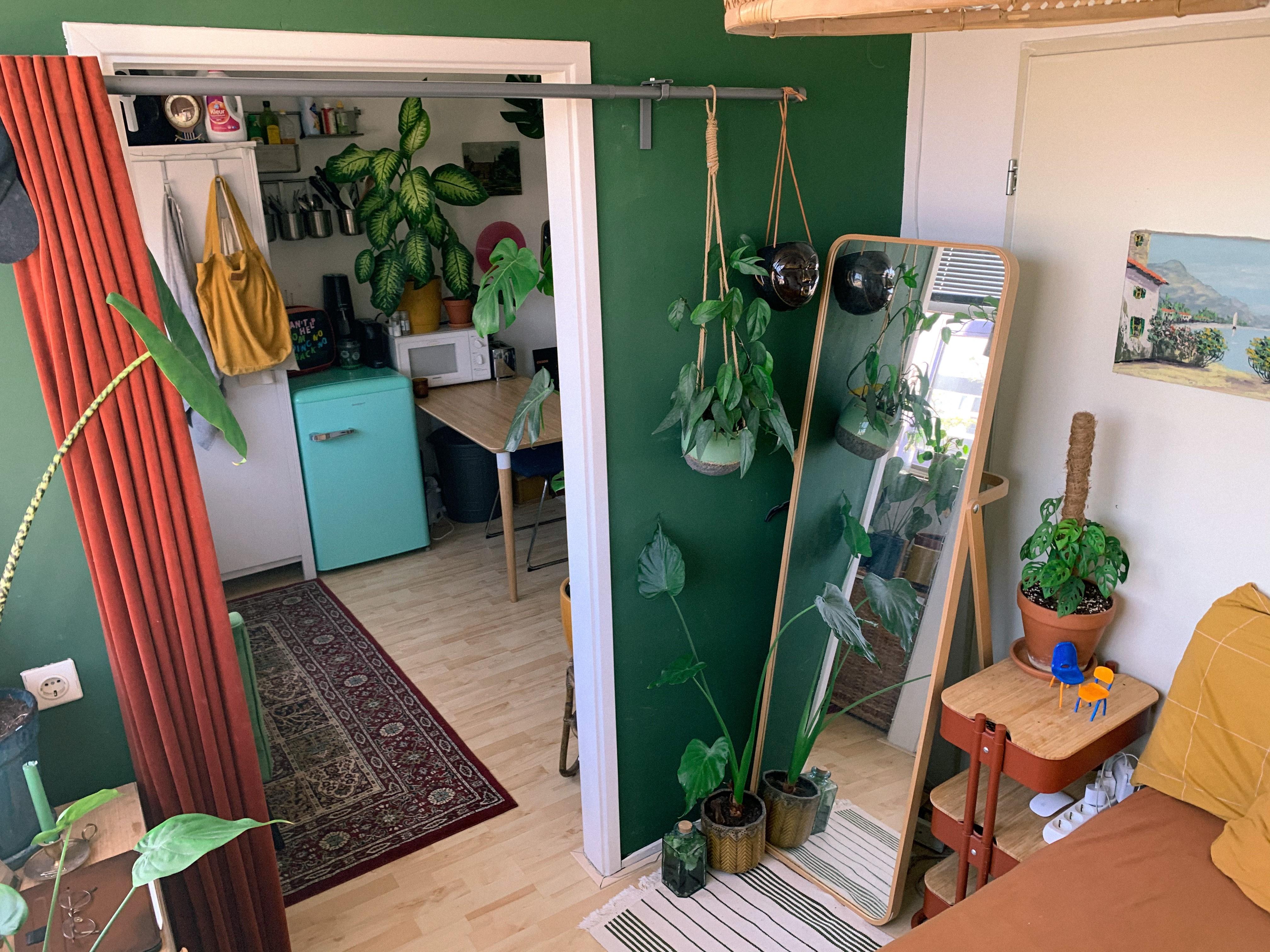For rent: Room Theo Uden Masmanstraat, Amersfoort - 5