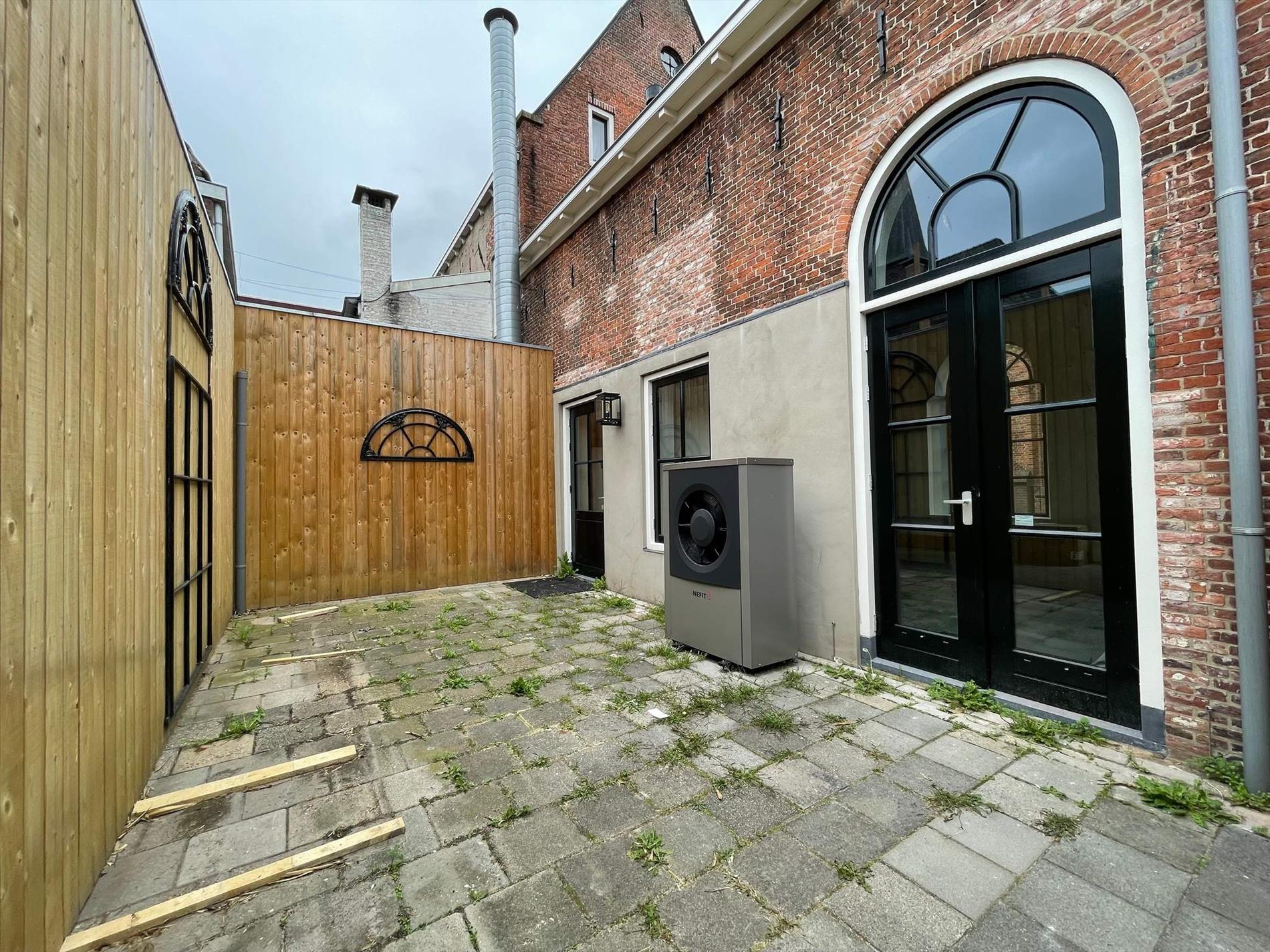 Te huur: Appartement Kerkstraat, Dokkum - 10