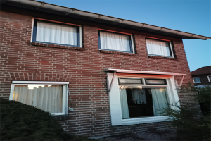 View house for rent in Coevorden Oude Gracht, € 850, 120m2 - 382295. Interested? check out this house and leave a message!