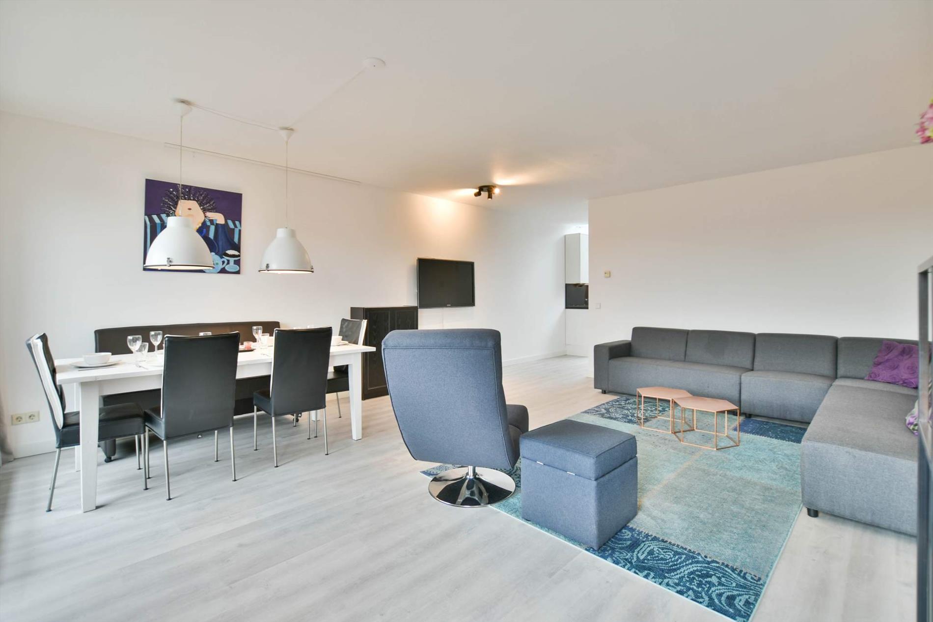 Te huur: Appartement Panamalaan, Amsterdam - 29