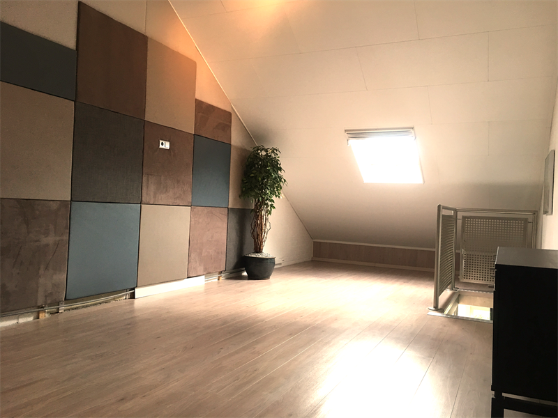 Impressie van de Appartement