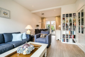 Te huur: Woning Diependaalselaan, Hilversum - 1
