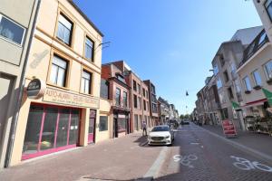Te huur: Appartement Boschstraat, Breda - 1
